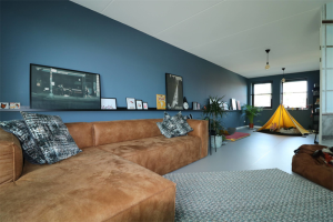 View house for rent in Groningen Sint Maartenstraat, € 1400, 149m2 - 394969. Interested? check out this house and leave a message!