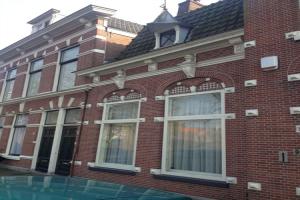 For rent: Apartment Zoeterwoudsesingel, Leiden - 1