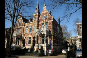 Bekijk appartement te huur in Zwolle Terborchstraat, € 1350, 46m2 - 335359. Geïnteresseerd? Bekijk dan deze appartement en laat een bericht achter!