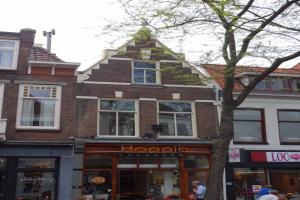 Bekijk appartement te huur in Zwolle Diezerstraat, € 895, 100m2 - 340190. Geïnteresseerd? Bekijk dan deze appartement en laat een bericht achter!