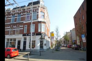 Bekijk studio te huur in Rotterdam Claes de Vrieselaan, € 560, 20m2 - 310064. Geïnteresseerd? Bekijk dan deze studio en laat een bericht achter!