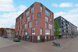 Bekijk appartement te huur in Assen Nijlandstraat, € 550, 35m2 - 373985. Geïnteresseerd? Bekijk dan deze appartement en laat een bericht achter!
