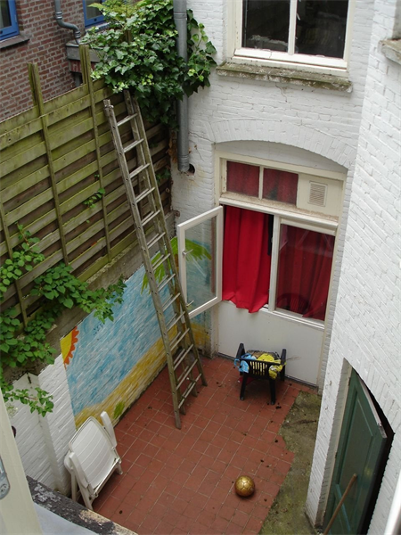 Te huur: Kamer Enckevoirtstraat, Den Bosch - 8