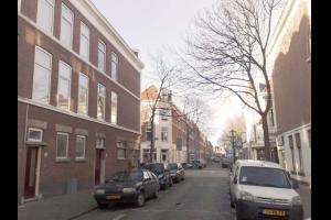 Bekijk appartement te huur in Den Haag Tasmanstraat: Appartement - € 925, 40m2 - 299301