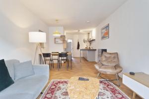 For rent: Apartment Veerstraat, Alkmaar - 1
