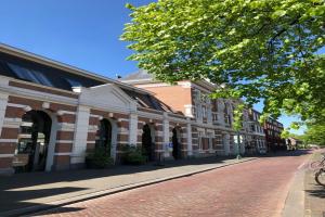Bekijk appartement te huur in Breda Concordiaplein, € 1350, 100m2 - 342094. Geïnteresseerd? Bekijk dan deze appartement en laat een bericht achter!