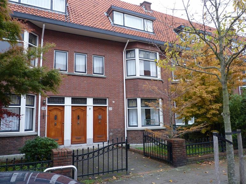 Te huur: Appartement Paul Gabrielstraat, Den Haag - 12