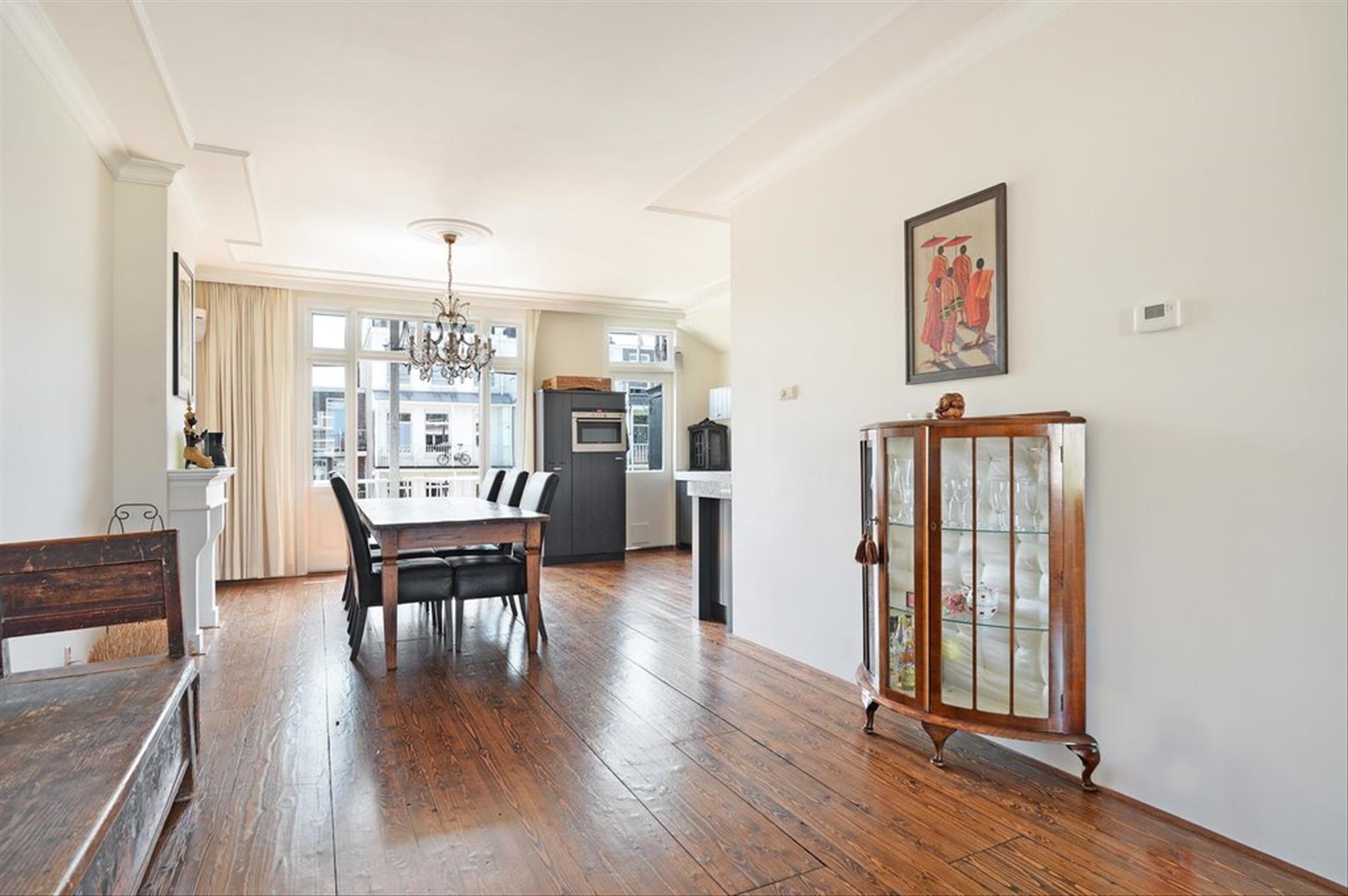 For rent: Apartment Ceintuurbaan, Amsterdam - 6