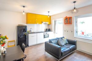 Te huur: Appartement Pakveldstraat, Zandvoort - 1