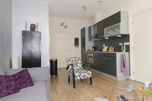 Te huur: Appartement Van Karnebeekstraat, Zwolle - 1