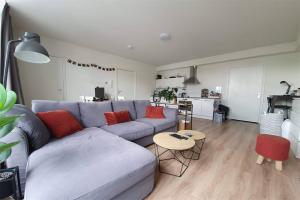 For rent: Apartment Willemstraat, Breda - 1