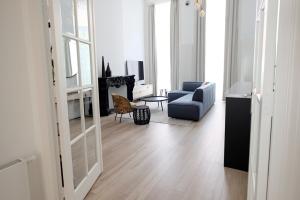 Te huur: Appartement Bezuidenhoutseweg, Den Haag - 1