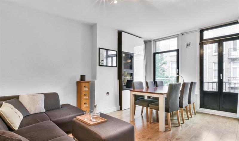 Te huur: Appartement Rochussenstraat, Amsterdam - 3