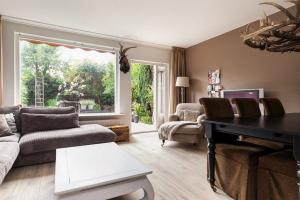 Bekijk woning te huur in Huizen Wasbeer, € 1495, 110m2 - 383217. Geïnteresseerd? Bekijk dan deze woning en laat een bericht achter!