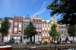View apartment for rent in Leiden Herengracht, € 1495, 70m2 - 365041. Interested? check out this apartment and leave a message!