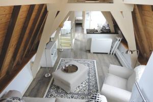 Te huur: Appartement Hartesteeg, Leiden - 1