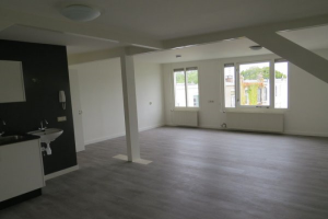 View studio for rent in Nijmegen Guyotstraat, € 895, 54m2 - 382123. Interested? check out this studio and leave a message!