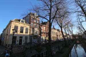 Bekijk appartement te huur in Utrecht Nieuwegracht: Appartement - € 1150, 62m2 - 341062