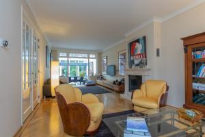 For rent: House Burgemeester van Lennepweg, Heemstede - 1