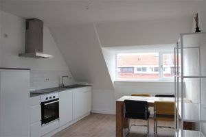 For rent: House Hasseltsestraat, Den Haag - 1