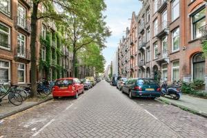 Bekijk appartement te huur in Amsterdam Rustenburgerstraat: Appartement - € 1850, 58m2 - 353161