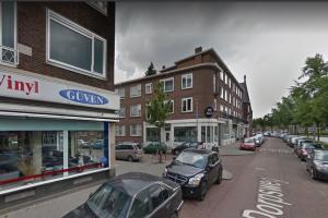 Te huur: Appartement Dorpsweg, Rotterdam - 1