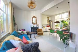 For rent: Apartment Copernicusstraat, Den Haag - 1