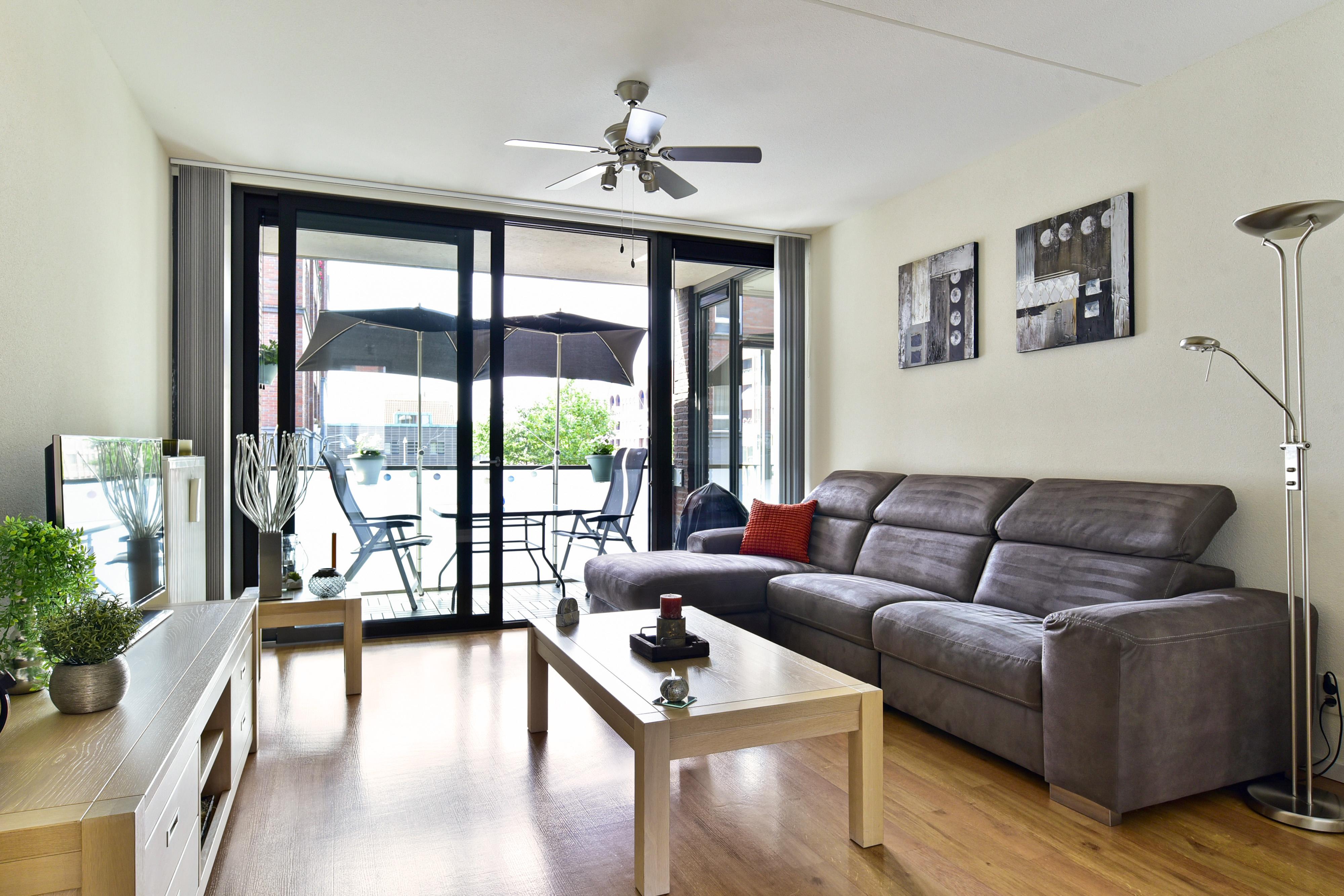 Te huur: Appartement Genemuidengracht, Amersfoort - 2