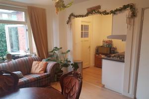 Te huur: Appartement Parkweg, Groningen - 1