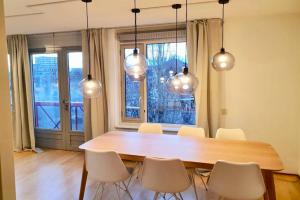 Te huur: Appartement Waldeck Pyrmontkade, Den Haag - 1