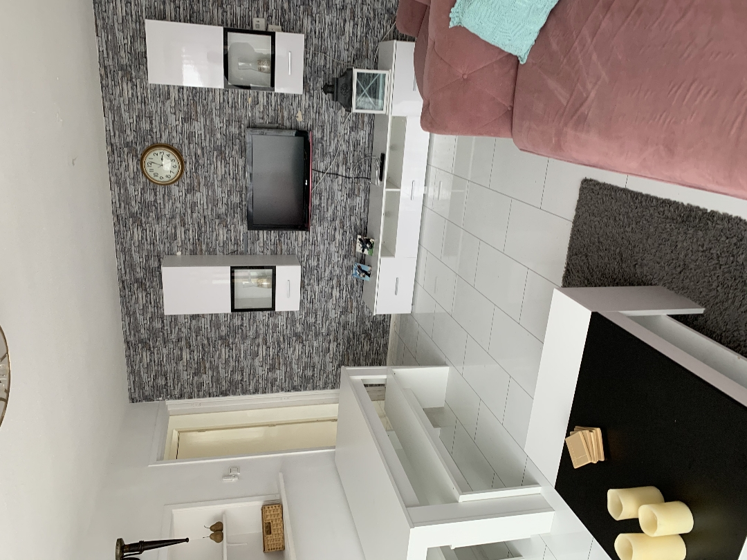 Te huur: Appartement Grahamstraat, Ijmuiden - 1