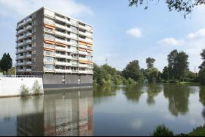 Bekijk appartement te huur in Eindhoven Orionstraat, € 775, 96m2 - 314411. Geïnteresseerd? Bekijk dan deze appartement en laat een bericht achter!