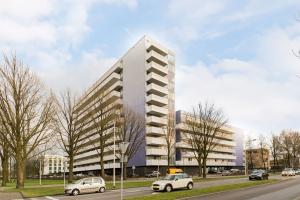 Bekijk appartement te huur in Breda Vijfhagen, € 950, 63m2 - 338647. Geïnteresseerd? Bekijk dan deze appartement en laat een bericht achter!