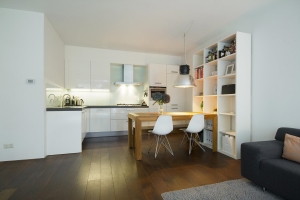 Te huur: Appartement Prinseneiland, Amsterdam - 1