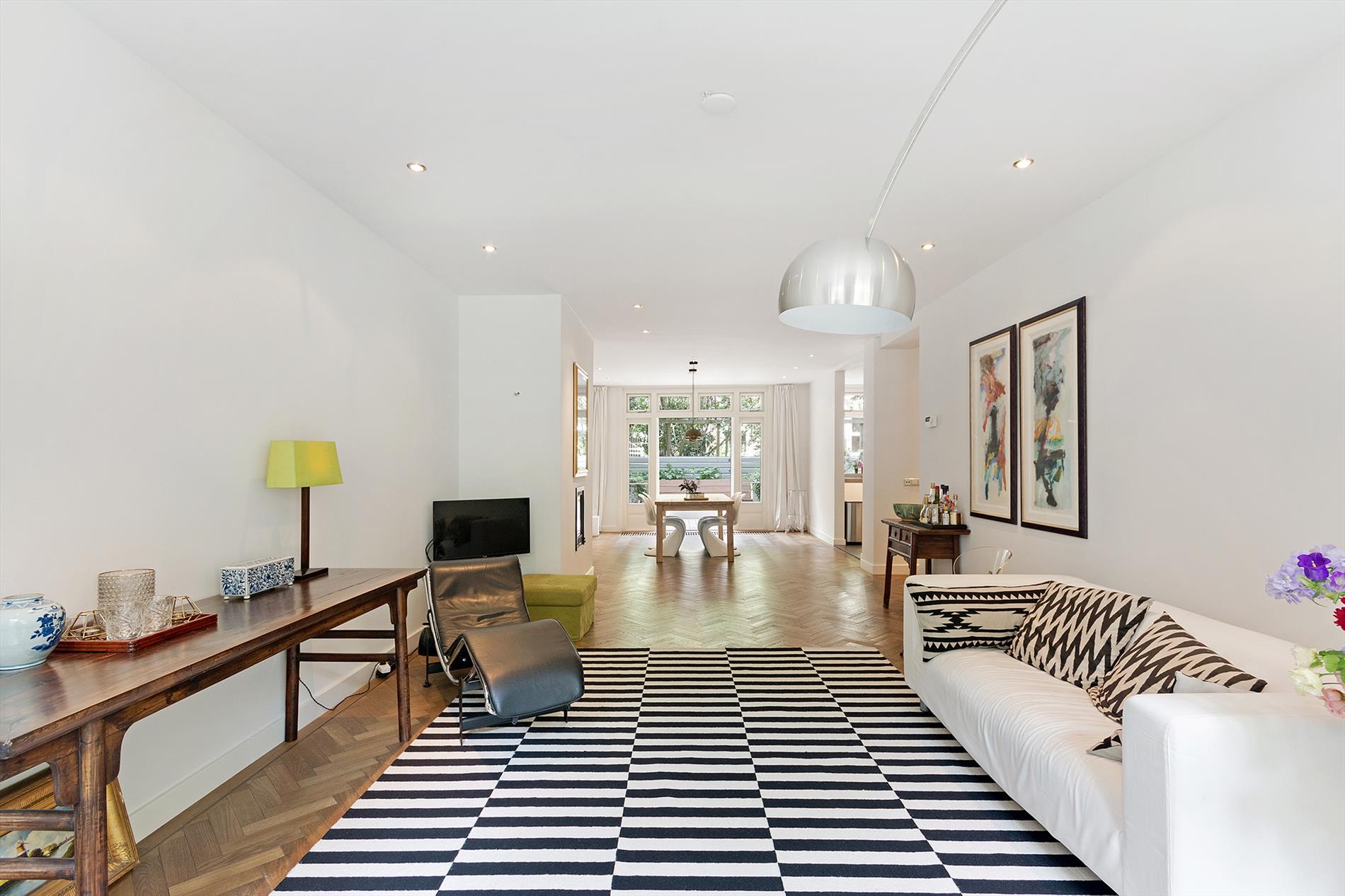 Te huur: Appartement Gerrit van der Veenstraat, Amsterdam - 3