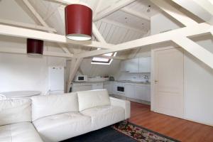 For rent: Apartment Dam, Schiedam - 1