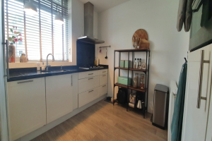 For rent: Apartment Wolframstraat, Apeldoorn - 1