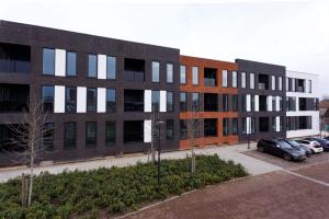 Te huur: Appartement Zuiderspoorstraat, Enschede - 1