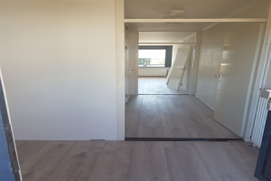 View apartment for rent in Enschede Haaksbergerstraat, € 900, 85m2 - 383890. Interested? check out this apartment and leave a message!