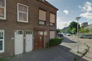 For rent: Studio Narcissenstraat, Rotterdam - 1