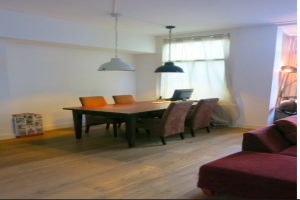 View apartment for rent in Utrecht Potterstraat, € 1325, 55m2 - 382431. Interested? check out this apartment and leave a message!