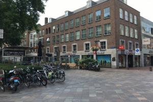 Bekijk appartement te huur in Eindhoven Kerkstraat, € 1145, 64m2 - 376510. Geïnteresseerd? Bekijk dan deze appartement en laat een bericht achter!