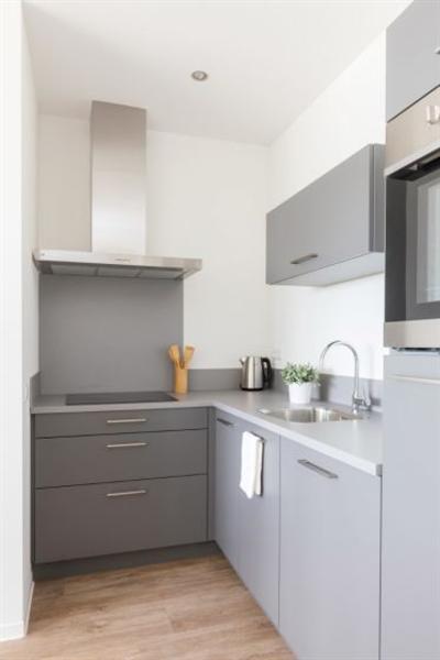 Te huur: Appartement Van Embdenstraat, Delft - 7