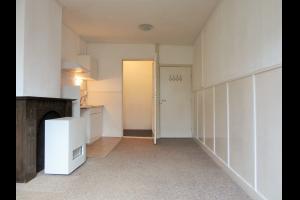 Bekijk studio te huur in Den Bosch Verwersstraat: Mooie semi studio hartje centrum! - € 485, 22m2 - 333281
