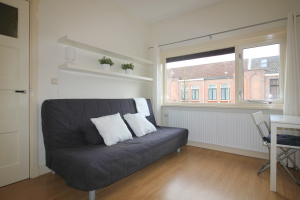 View studio for rent in Utrecht Groeneweg, € 722, 25m2 - 366489. Interested? check out this studio and leave a message!