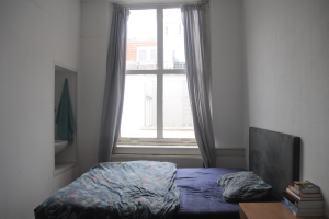 View room for rent in Den Haag G. Burgwal, € 535, 10m2 - 366688. Interested? check out this room and leave a message!