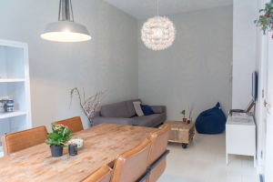 View apartment for rent in Den Bosch Muntelstraat, € 1025, 55m2 - 372615. Interested? check out this apartment and leave a message!