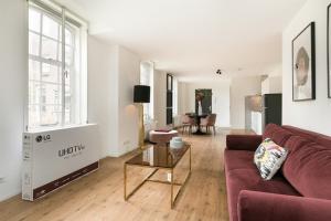 Te huur: Appartement Donkerstraat, Utrecht - 1
