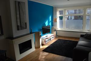 Te huur: Appartement Ramlehweg, Rotterdam - 1