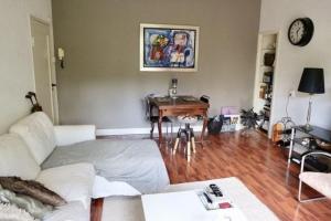 Te huur: Appartement Stadsmatenstraat, Enschede - 1